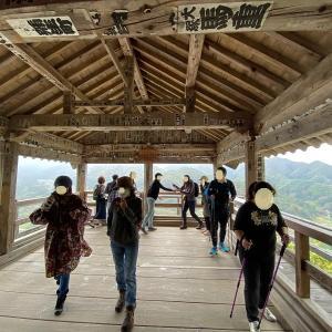 山寺 五大堂。