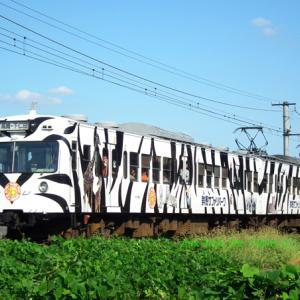 ◆上信電鉄◆150形電車クモハ154-153引退