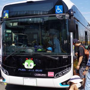 都営バスの変わり車両を見る(その4)
