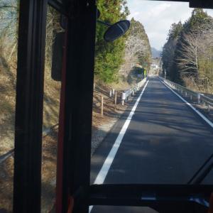 BRT専用道で三陸鉄道の始点へ(2日目その5)