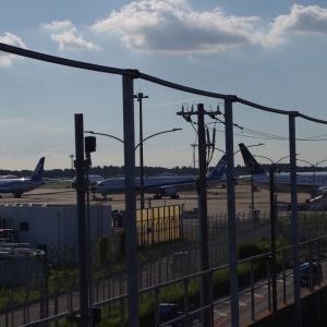 かつての成田空港最寄り駅へ(1日目その14)