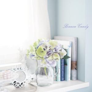 【folk掲載】ダイソーの花瓶で梅雨を楽しもう♪紫陽花のオシャレな飾り方をご紹介