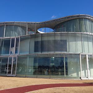 豊田建築探訪