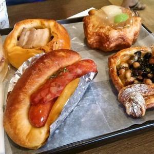 広くてパンの種類も豊富!@PanoPano(盛岡市向中野)