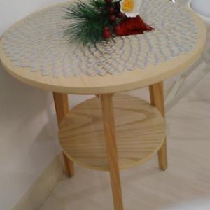可愛いテーブル
