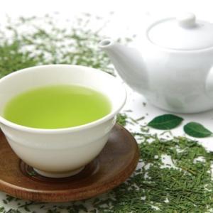 お茶や紅茶とcovid-19