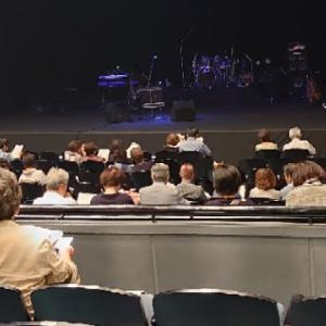 2019・すぎもとまさとコンサートに~♪ & 名古屋科学館でプラネタリウム見学・すごいAIロボット君~♪