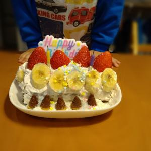 Happybirthday!!! for Me♡