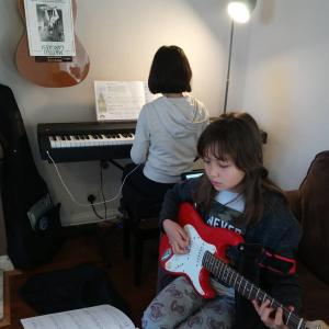 Home schooling, Day 23 その1