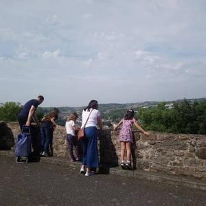 Dover castle その1