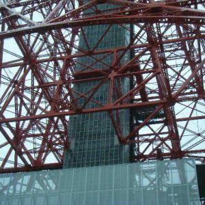 東京の旅。本当の目的はコレだったの~?!2019-07-20-18