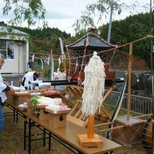 荒波神社お祭り2019-11-03-05