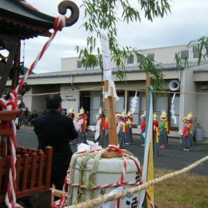 荒波神社お祭り2019-11-03-06