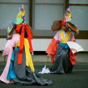 荒波神社お祭り2019-11-03-07