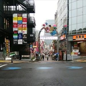 9/24  16:00  竹下通り