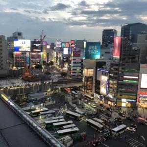 渋谷ヒカリエ8階
