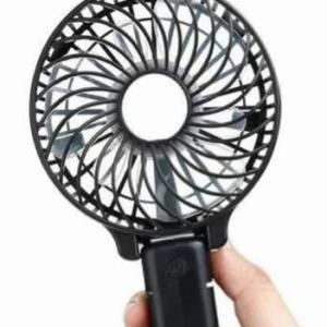 携帯扇風機 今年の夏の「ヒット商品」