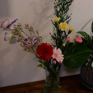 定期花の紹介