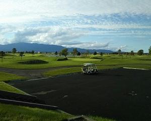 ゴルフ5カントリー美唄コースでのラウンド・・・復習・練習のつもりで気付きも