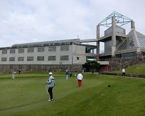 TN決戦第2戦・・・ハッピーバレーゴルフクラブ札幌にて