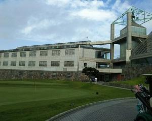 新アイアンを試す・・・ハッピーバレーゴルフクラブ札幌でラウンド