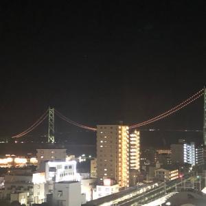 神戸での仕事