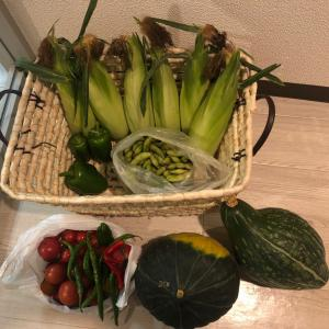 あゆみ野菜と共に戻る