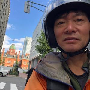 札幌のウーバーイーツ