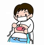 歯医者で定期健診