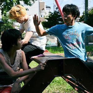 「タロウのバカ」社会から弾き出された3人の少年は何処へ行くのか。誰も知らない・・・。