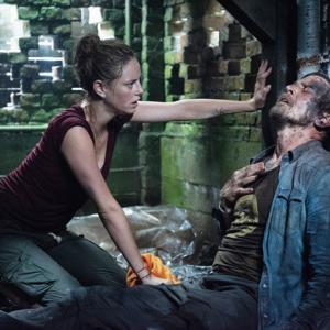 「クロール -凶暴領域-」ワニワニパニックB級映画は楽しめますが怖いです。ドキドキです。