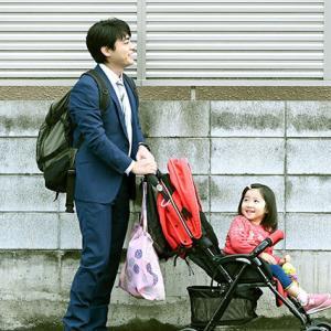 「ステップ」子供をどんなに愛していても辛くなっちゃう時があるんです。だって人間だもの。