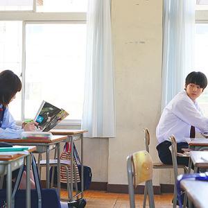「のぼる小寺さん」高校生の頃って周りの目が気になるけど、何か1点を見つめたら輝いて見えるのかも。