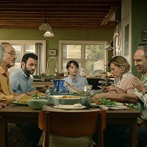 「エイブのキッチンストーリー」一家の中に2つの宗教があったら子供は戸惑ってしまいますよね。