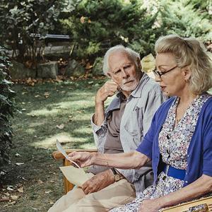 「43年後のアイ・ラブ・ユー」年を取って忘れてしまっても、愛が消えて無くなる事は無いんです。