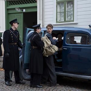 「ホロコーストの罪人」ノルウェーが自国に住んでいたユダヤ人をドイツに送っていたというお話です。