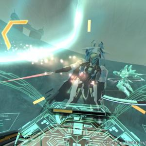 【PSVR】ANUBIS ZONE OF THE ENDERS : M∀RS TRIAL EDITION (体験版)をVRモードでプレイした感想!【PS4】
