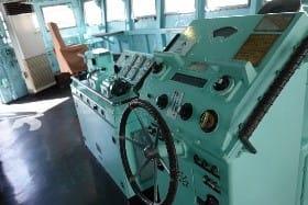 南極観測船ふじ その6