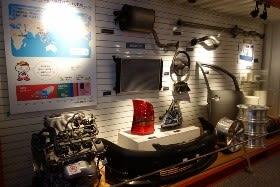 名古屋海洋博物館 その2