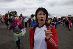 きき酒マラソンゴール!…後