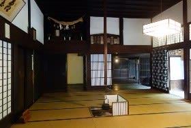 笹川家住宅