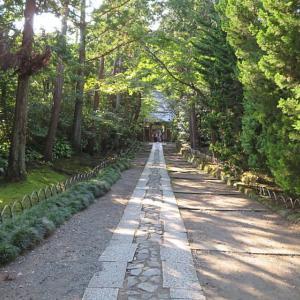秋 鎌倉五山 寿福寺