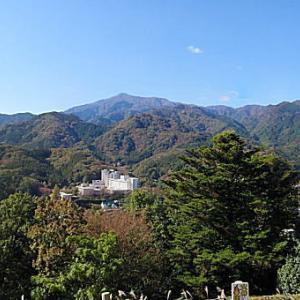 東丹沢 七沢森林公園散策1