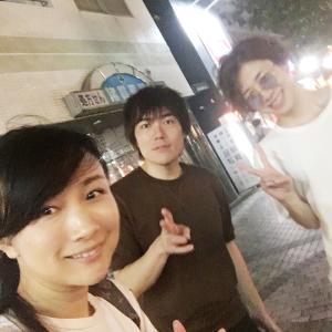 YokohamaO-SITE&クロスストリート2daysありがとう!