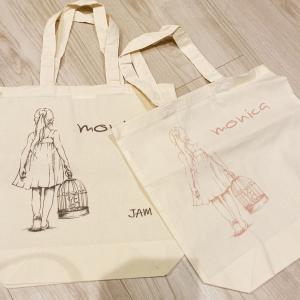 ★ジャムックジ2019 MONICA version★