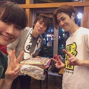 横浜クロスストリートありがとうございました!次回は三ツ境。