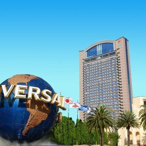 【大阪】ヘルシーなアジアンフード&ビアガーデン〜ホテル京阪ユニバーサル·タワー スカイビアホール