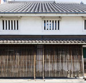 【大阪/堺】食べるお茶会席江戸時代から続く老舗茶舗〜つぼ市製茶本舗
