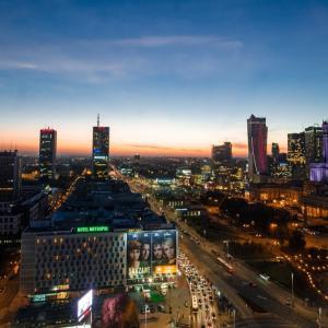 ショパンコンクールを生で聴きにいく人におすすめのワルシャワのホテル4つを紹介