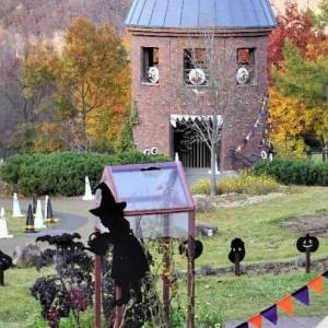 秋のブログパーツ